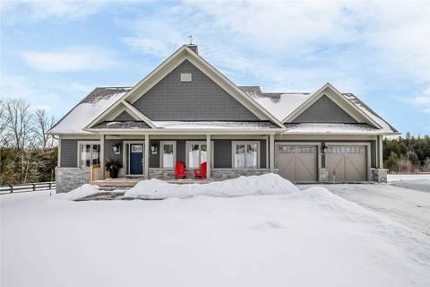 House for sale at 1 Georgian Grande Dr Oro-medonte Ontario - MLS: S4710753