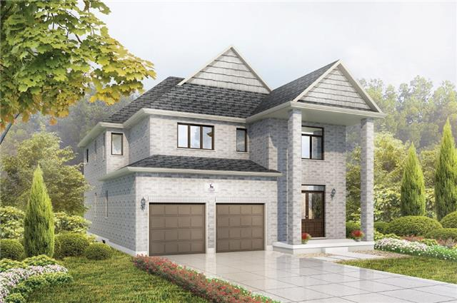 For Sale: 1 Gibbons Road, Brant, ON | 4 Bed, 4 Bath House for $720,000. See 1 photos!