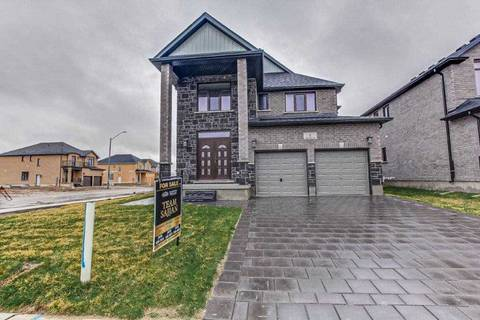 House for sale at 1 Gibbons Rd Brant Ontario - MLS: X4741299