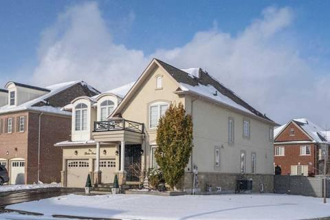 House for sale at 1 Gladue St Vaughan Ontario - MLS: N4698469