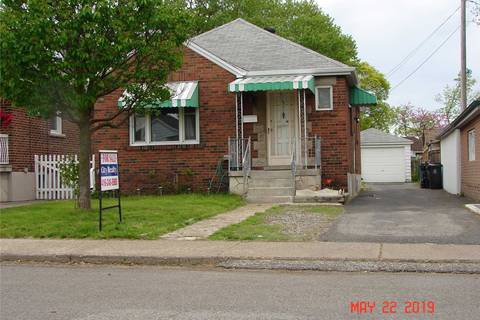 House for sale at 1 Glamis Ave Toronto Ontario - MLS: W4459639