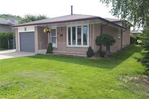 House for sale at 1 Glen Allen Dr Hamilton Ontario - MLS: X4533212