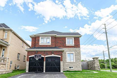 House for rent at 1 Glengowan St Whitby Ontario - MLS: E4738320