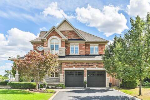 House for sale at 1 Glenheron Cres Vaughan Ontario - MLS: N4921908