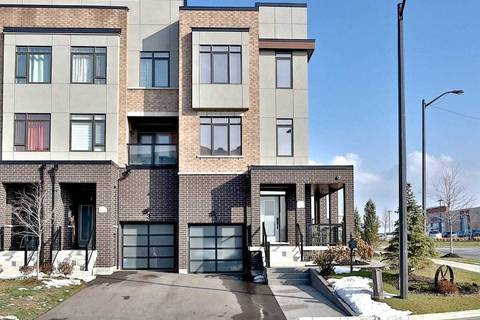 Townhouse for sale at 1 Glenngarry Cres Vaughan Ontario - MLS: N4639573