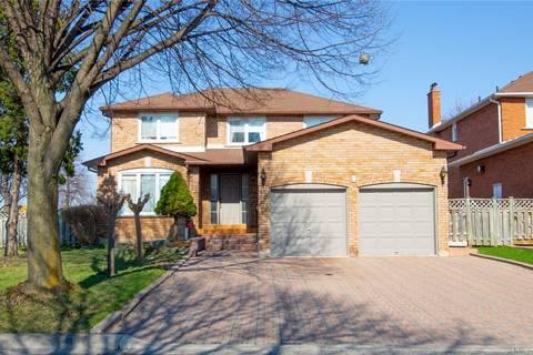 House for sale at 1 Glenvilla Rd Vaughan Ontario - MLS: N4423819
