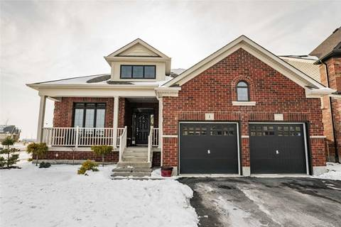 House for sale at 1 Goldrich Ave Thorold Ontario - MLS: X4680469