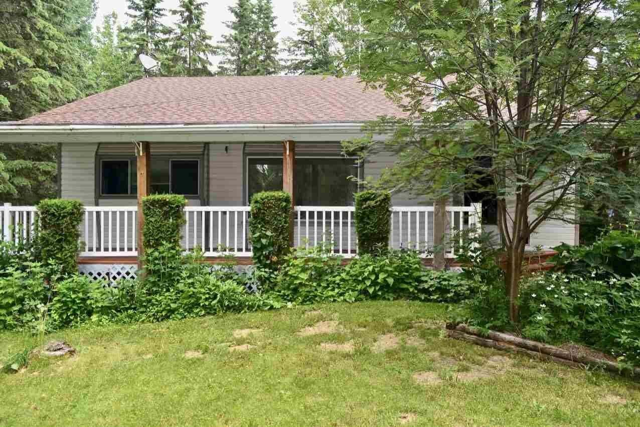 House for sale at 1 Golf Course Rd Rural Lac Ste. Anne County Alberta - MLS: E4196107