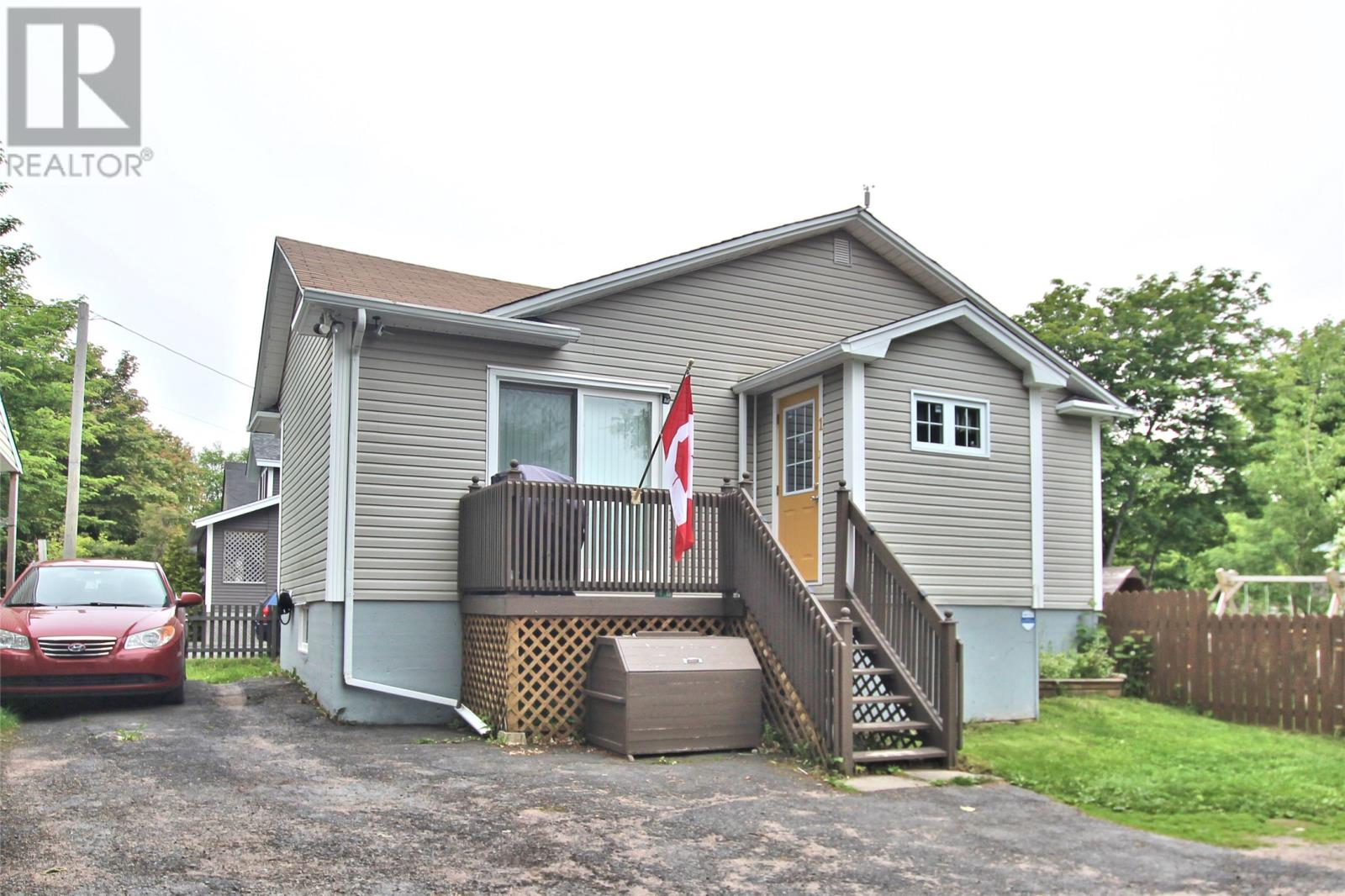 Removed: 1 Goodison Street, Carbonear, NL - Removed on 2019-11-06 04:54:14