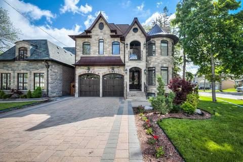 House for sale at 1 Gordon Ave Toronto Ontario - MLS: E4658951