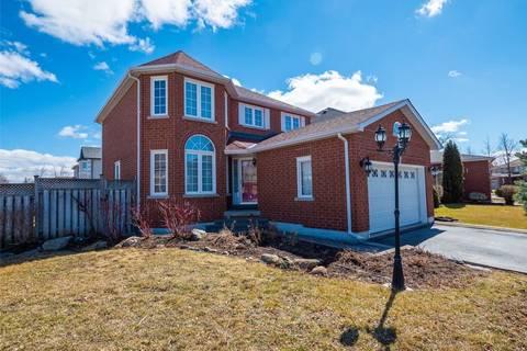 House for sale at 1 Grampian Ave Vaughan Ontario - MLS: N4412132