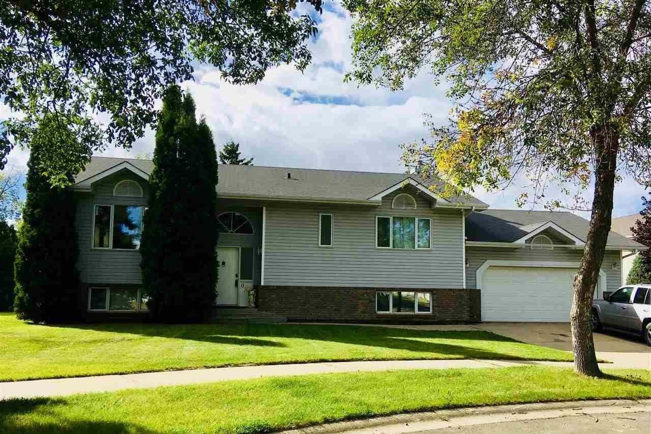 House for sale at 1 Grandin Ln St. Albert Alberta - MLS: E4213815