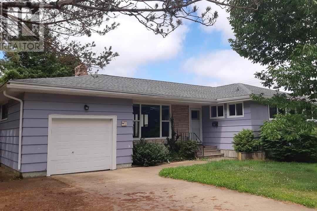 House for sale at 1 Grandview Dr Dartmouth Nova Scotia - MLS: 202011962
