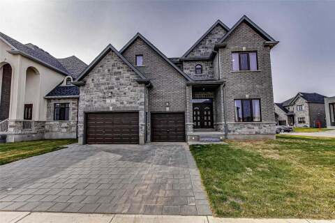 House for sale at 1 Grandville Circ Brant Ontario - MLS: X4951268