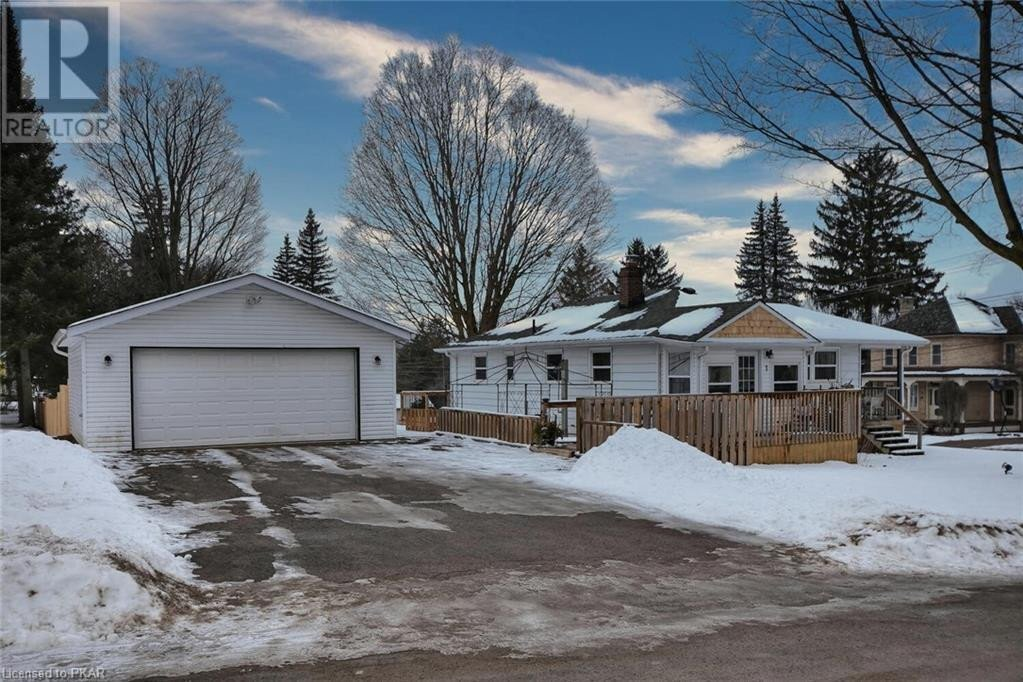 House for sale at 1 Gravel Rd Millbrook Village Ontario - MLS: 40057146