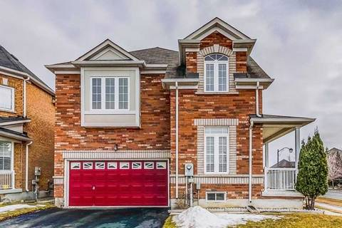 House for sale at 1 Greengage St Markham Ontario - MLS: N4391209