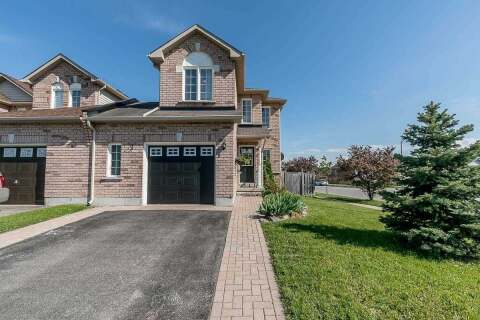 Townhouse for sale at 1 Gross Dr Barrie Ontario - MLS: S4781634