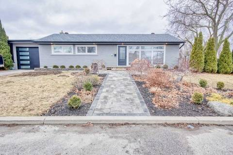 House for sale at 1 Gully Dr Toronto Ontario - MLS: E4731109