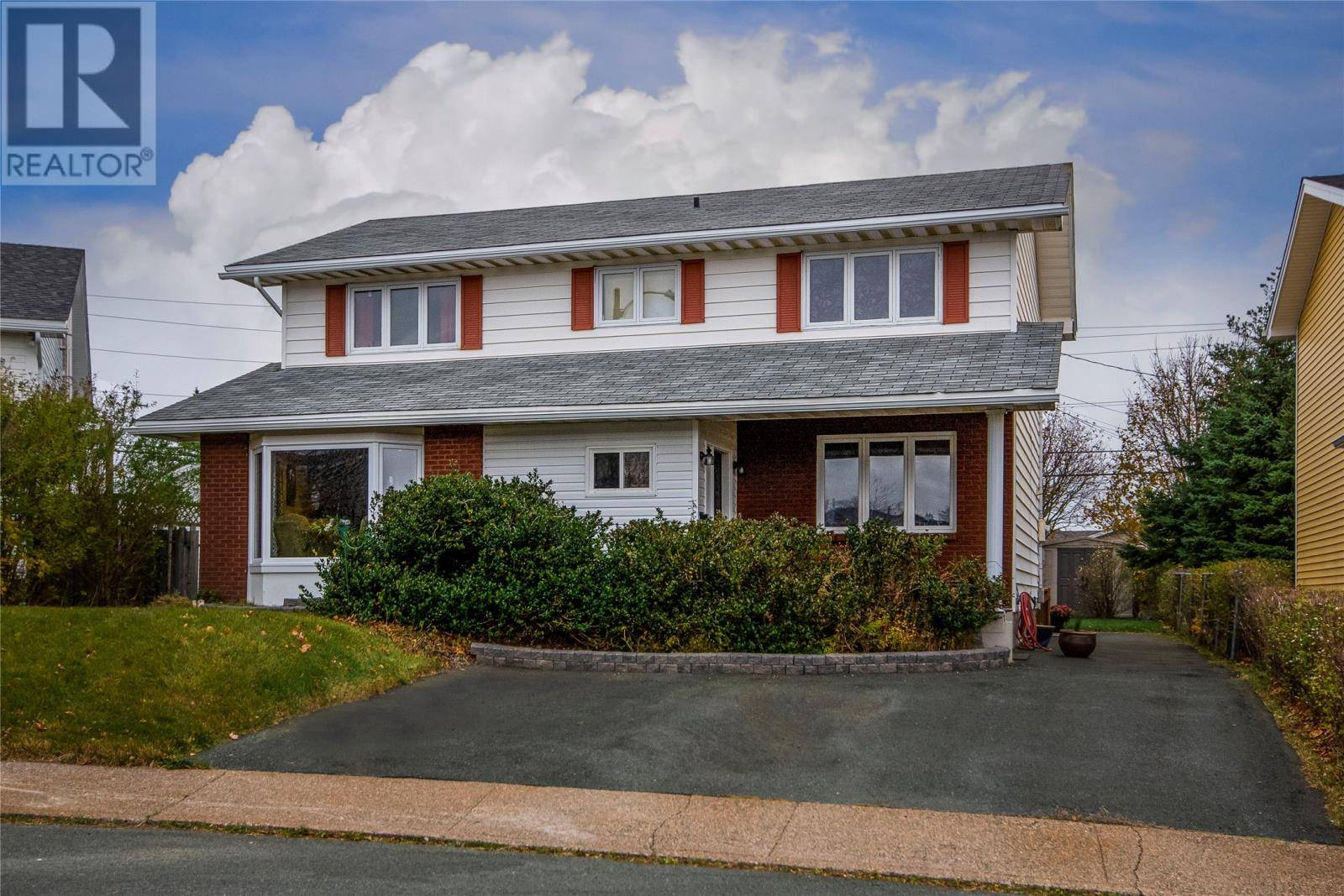 House for sale at 1 Guzzwell Dr St. John's Newfoundland - MLS: 1207118