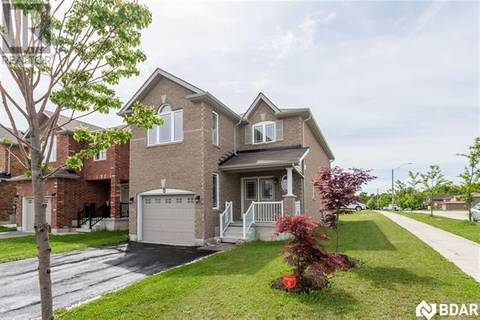 House for sale at 1 Gwendolyn St Barrie Ontario - MLS: 30746317