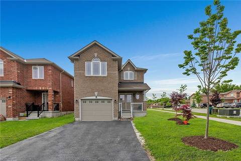 House for sale at 1 Gwendolyn St Barrie Ontario - MLS: S4506504
