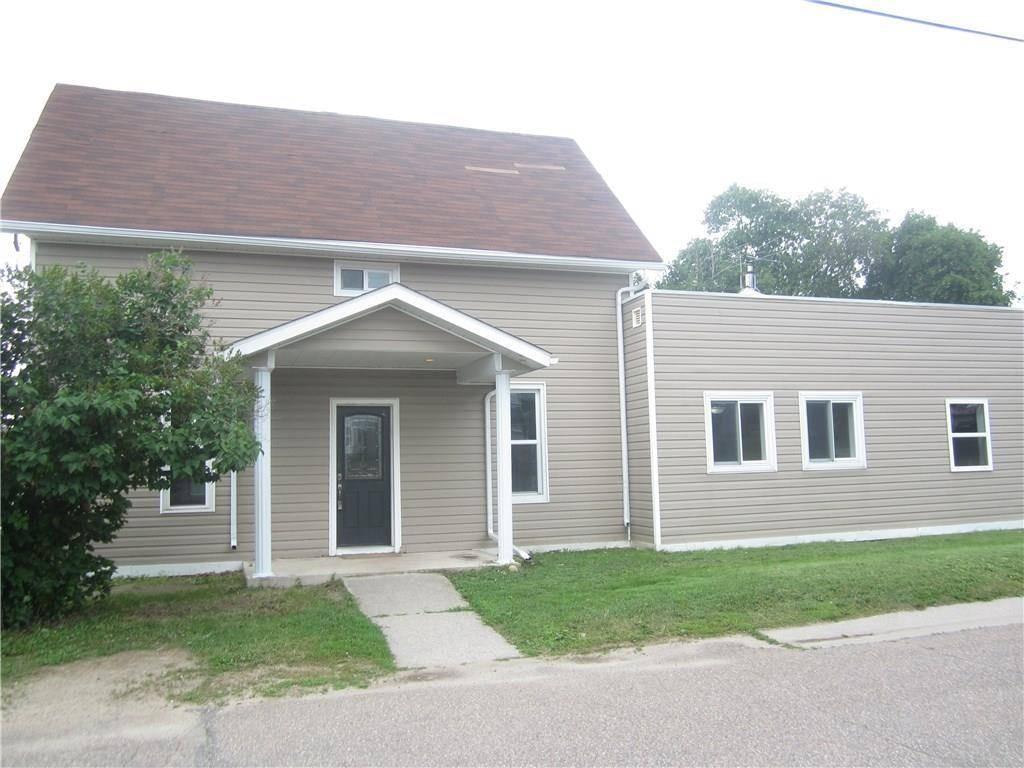 House for sale at 1 Hannah St Beachburg Ontario - MLS: 1161063