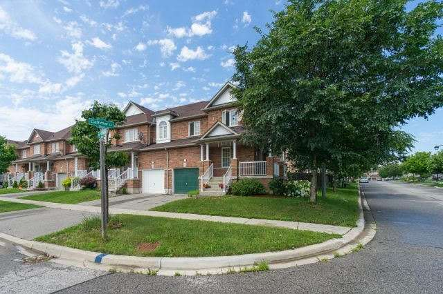 Sold: 1 Harry Blaylock Drive, Markham, ON