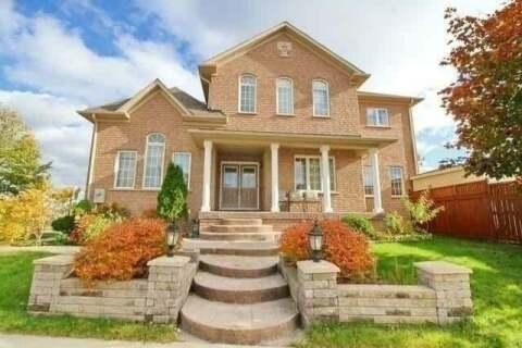 House for rent at 1 Harthill Ct Brampton Ontario - MLS: W4856715