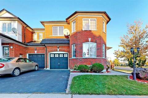 Townhouse for sale at 1 Hartmoor St Markham Ontario - MLS: N4962765