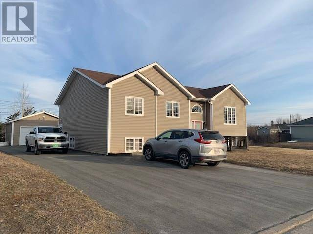 House for sale at 1 Hatt Pl Grand Falls-windsor Newfoundland - MLS: 1213169