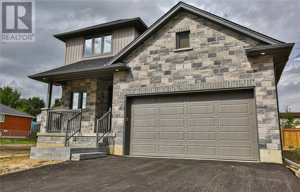 House for sale at 1 Hawk St St. George Ontario - MLS: 30767398