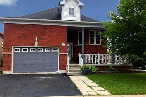 House for sale at 1 Hawstead Cres Whitby Ontario - MLS: E4507813
