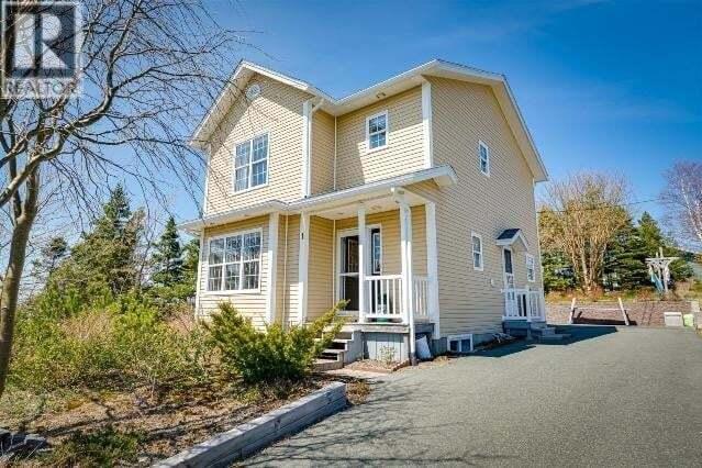 House for sale at 1 Hazeldale Rd Holyrood Newfoundland - MLS: 1214497