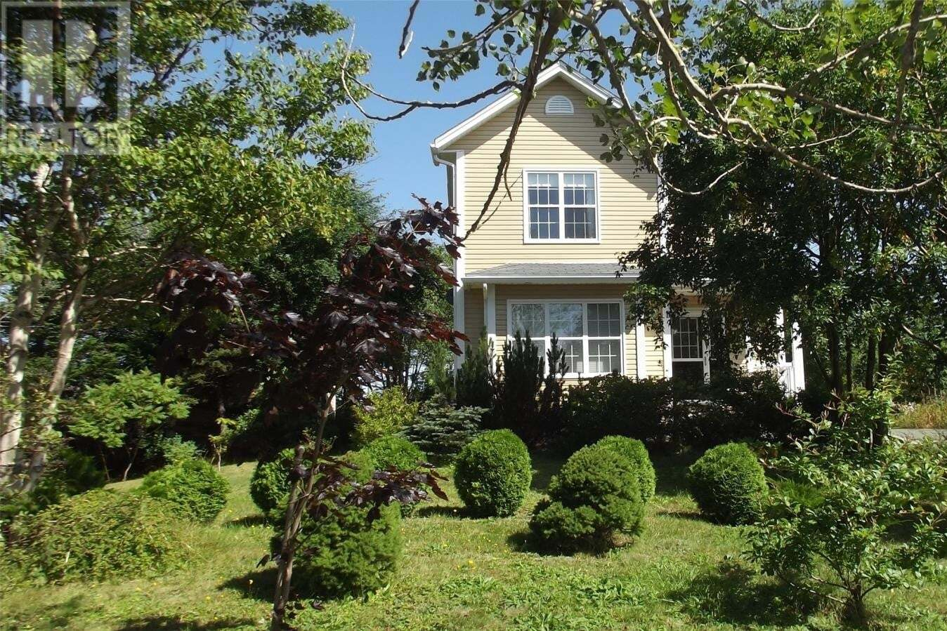 House for sale at 1 Hazeldale Rd Holyrood Newfoundland - MLS: 1219532