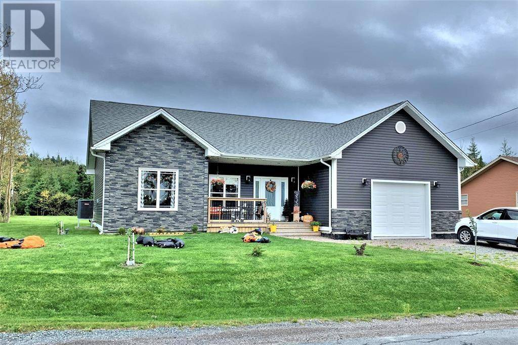 House for sale at 1 Hearns Rd South River Newfoundland - MLS: 1209688