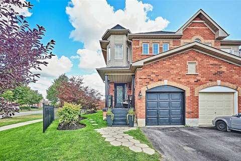 Townhouse for sale at 1 Hemans Ct Ajax Ontario - MLS: E4570310