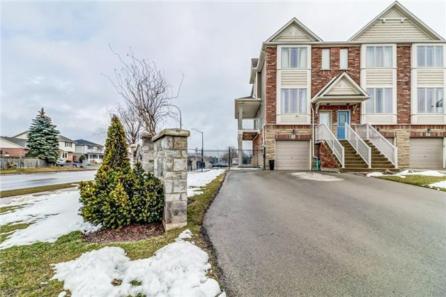 For Sale: 1 Hemlock Way, Grimsby, ON   2 Bed, 1 Bath Townhouse for $425,000. See 12 photos!