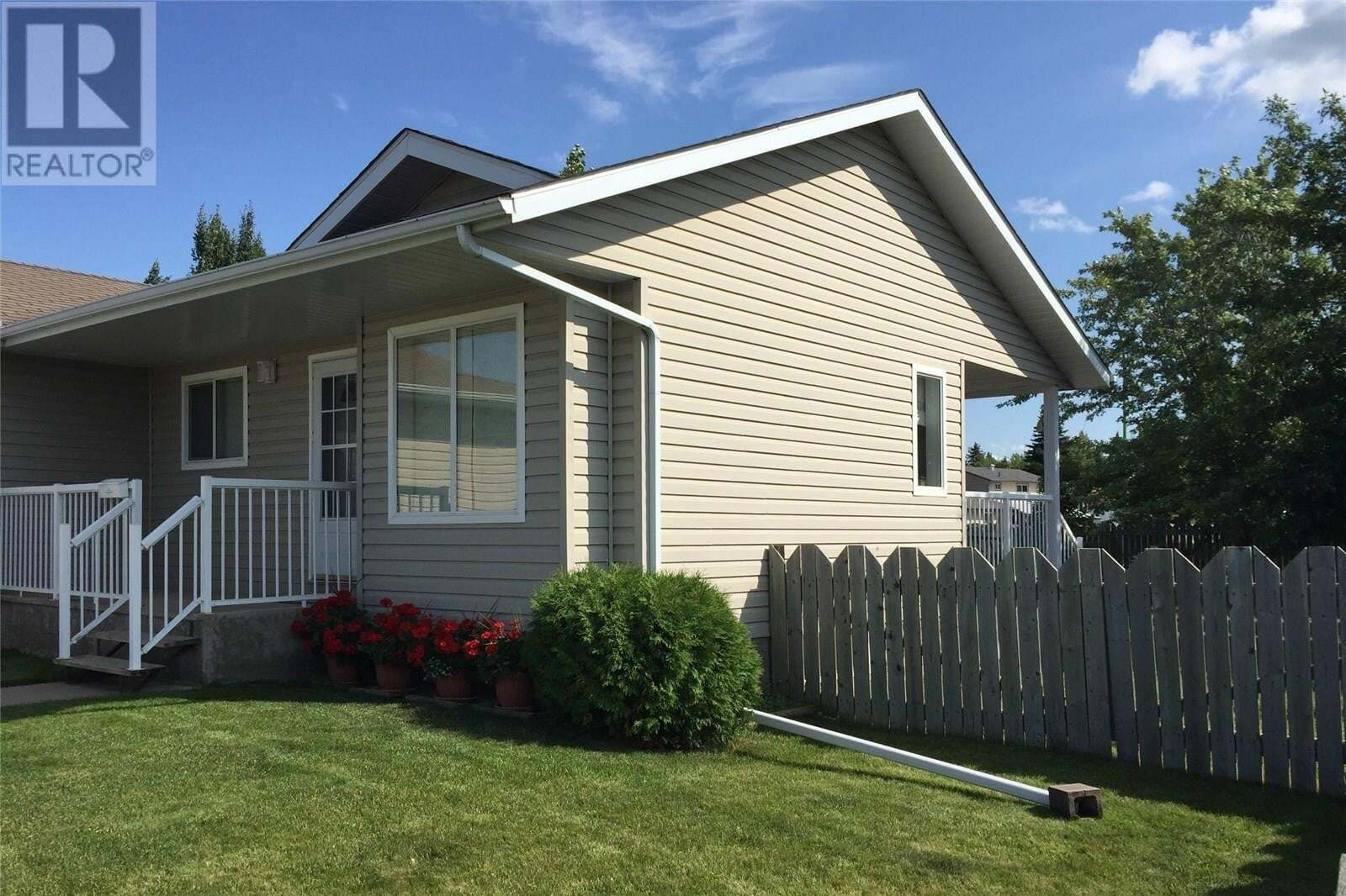 House for sale at 1 Heritage Ct Prince Albert Saskatchewan - MLS: SK826692