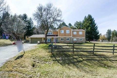 House for sale at 1 Herman Cres Caledon Ontario - MLS: W4419637
