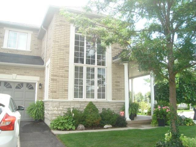 Sold: 1 Hermitage Boulevard, Markham, ON