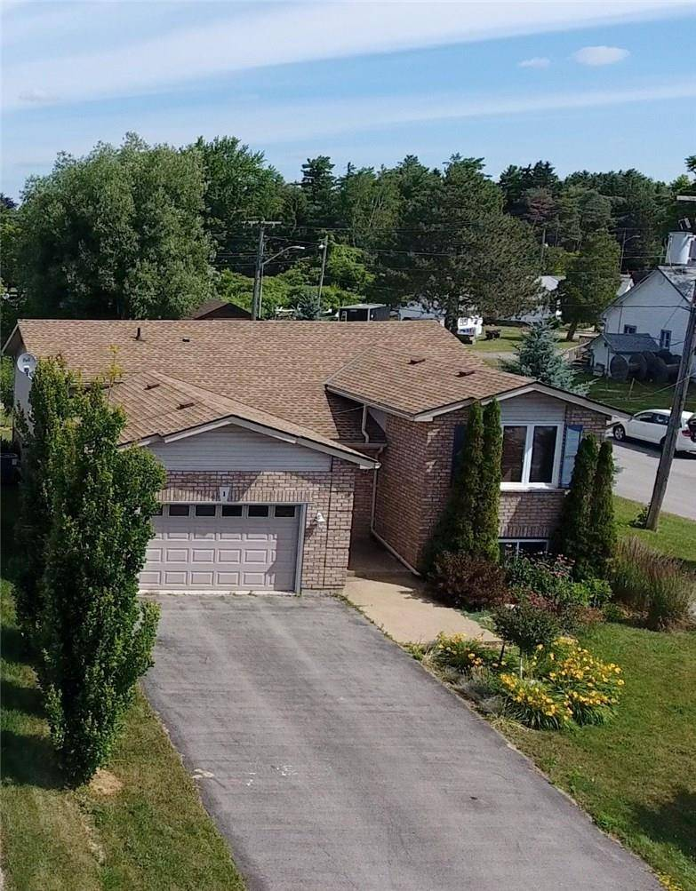 House for sale at 1 Heron Pointe Rd Port Colborne Ontario - MLS: 30751464