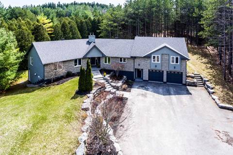 House for sale at 1 High Crest Rd Caledon Ontario - MLS: W4430824