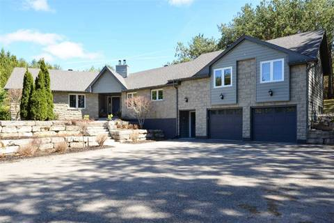 House for sale at 1 Highcrest Rd Caledon Ontario - MLS: W4692099