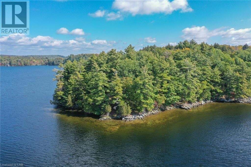 Home for sale at 1 Highlands Is Muskoka Lakes Ontario - MLS: 40029771