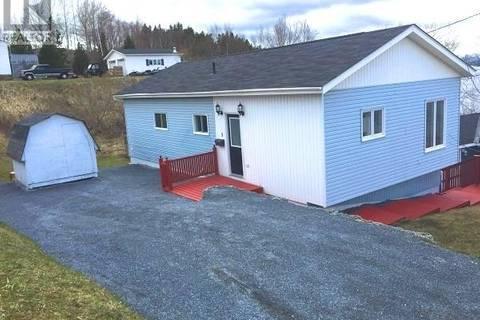 House for sale at 1 Hillside Rd Corner Brook Newfoundland - MLS: 1195850