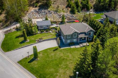 House for sale at 1 Hillside Ct Oro-medonte Ontario - MLS: S4767915