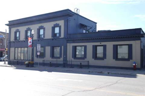 Commercial property for lease at 1 Holland St Bradford West Gwillimbury Ontario - MLS: N4616771