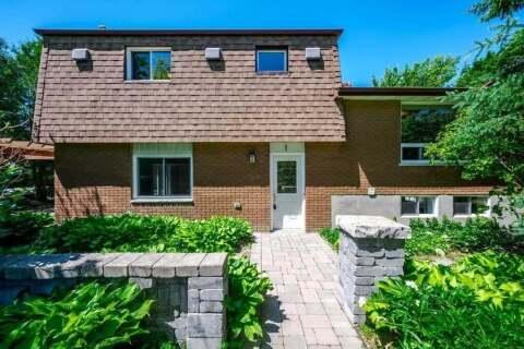 House for sale at 1 Hopkins Rd Kawartha Lakes Ontario - MLS: X4808798