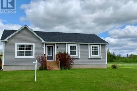 House for sale at 1 Hopper Ave Salisbury New Brunswick - MLS: M121639