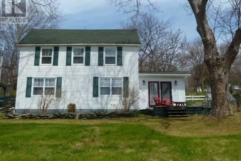House for sale at 1 Horwoods Hl Carbonear Newfoundland - MLS: 1196785